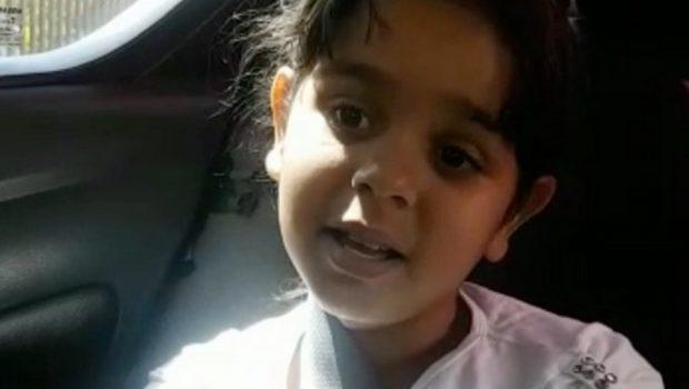 Criança que ficou ferida em acidente no Mutirama recebe alta