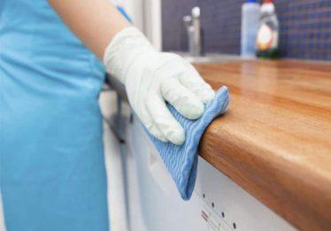 Domésticos podem ficar fora da reforma trabalhista