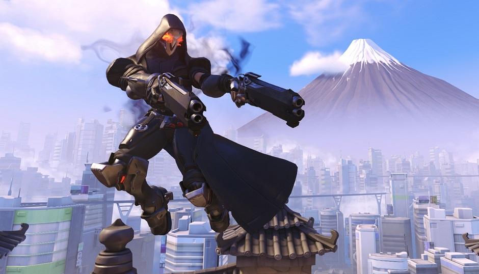 Revelado novo modo Deathmatch — Overwatch