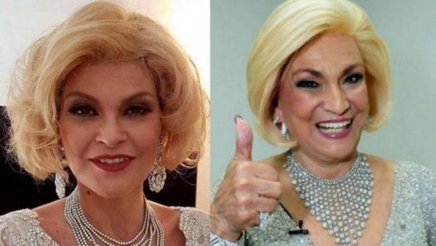 Débora Reis viverá Hebe Camargo em musical sobre a vida da apresentadora