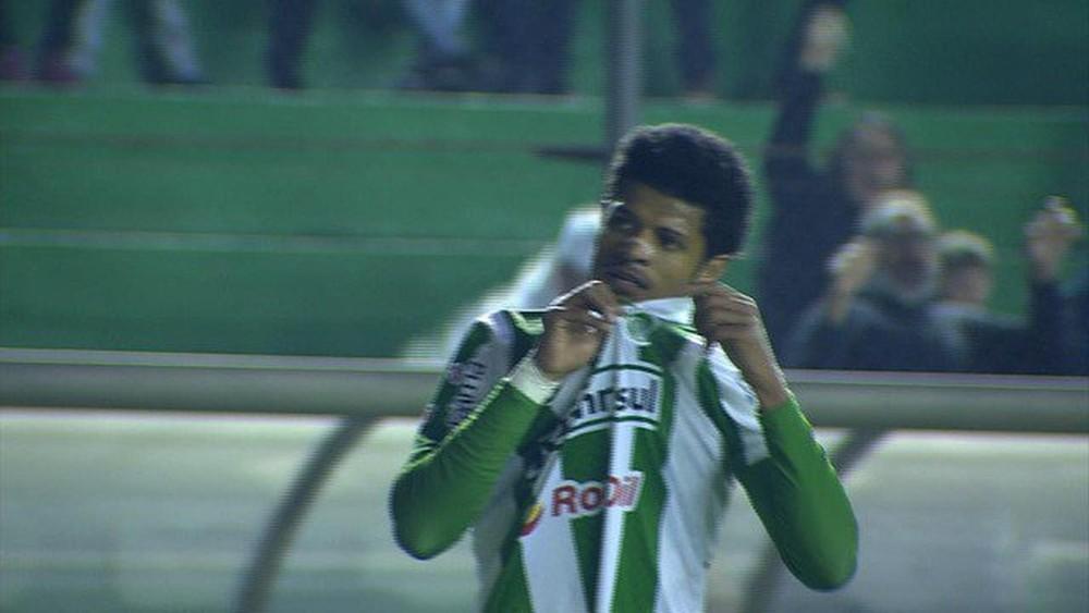 Vila Nova perde para o Juventude por 1 a 0