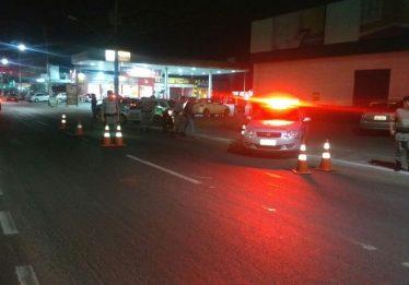 Operação Fecha Goiás: 15 foragidos são recapturados e 40 veículos são recuperados em 24 horas