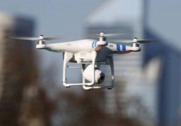 Pentágono é autorizado a abater drones que sobrevoem bases militares nos EUA
