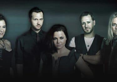 Evanescence lança versão orquestral de seu maior sucesso, 'Bring Me To Life'