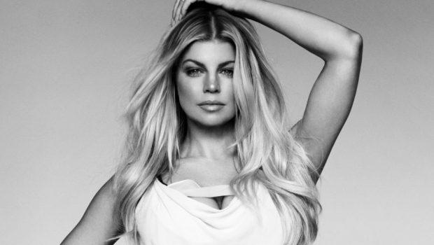 Fergie diz que quer gravar mais álbuns com o Black Eyed Peas