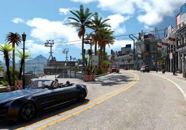 Final Fantast XV é anunciado para PC e ganha trailer comparativo