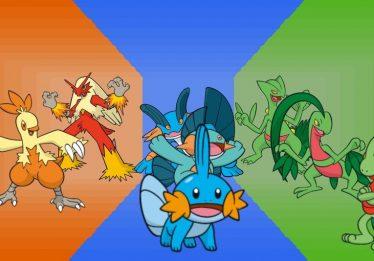 Pokémon de terceira geração chegarão ao Pokémon Go
