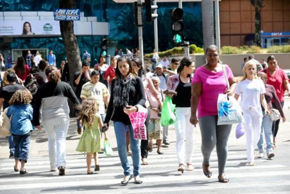 População de Goiás cresce mais que a média nacional, aponta IBGE