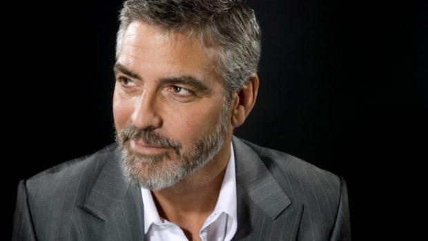 George Clooney doa U$ 1 milhão para ONG que combate grupos de ódio