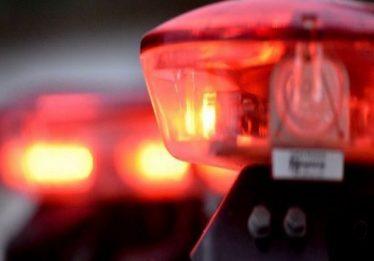 Homem é baleado em Trindade e autores são presos após perseguição