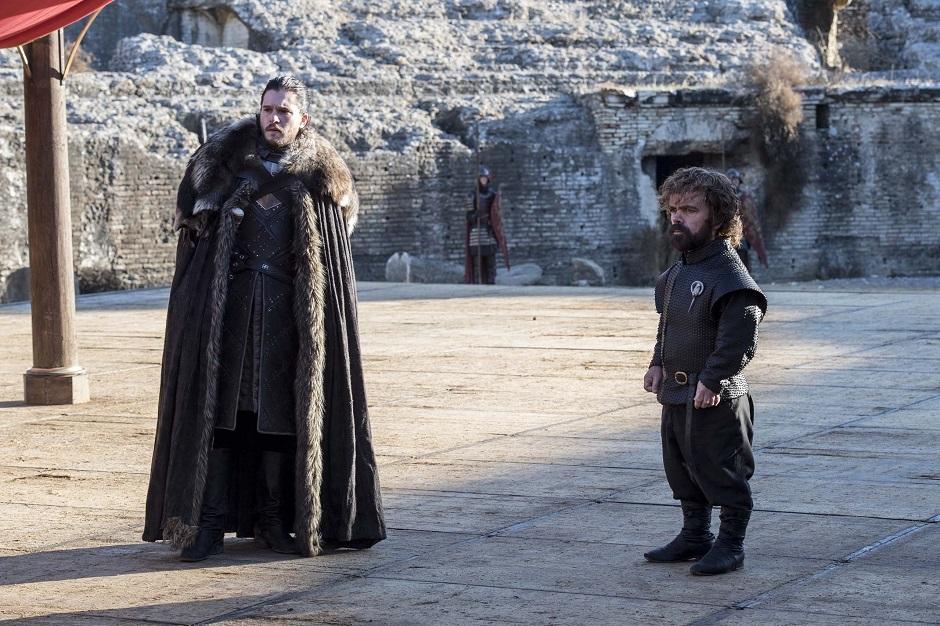 Bethesda pode estar trabalhando em um jogo de Game of Thrones