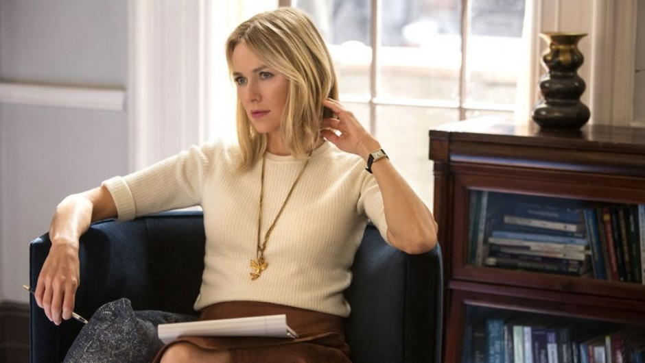 'Gypsy', série estrelada por Naomi Watts, é cancelada pela Netflix