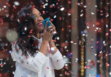 Michele vence quarta temporada do MasterChef