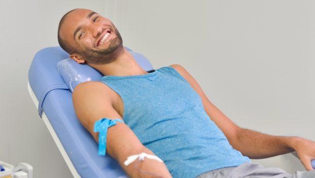 Banco de Sangue do Hugol precisa de doações de O- e A-