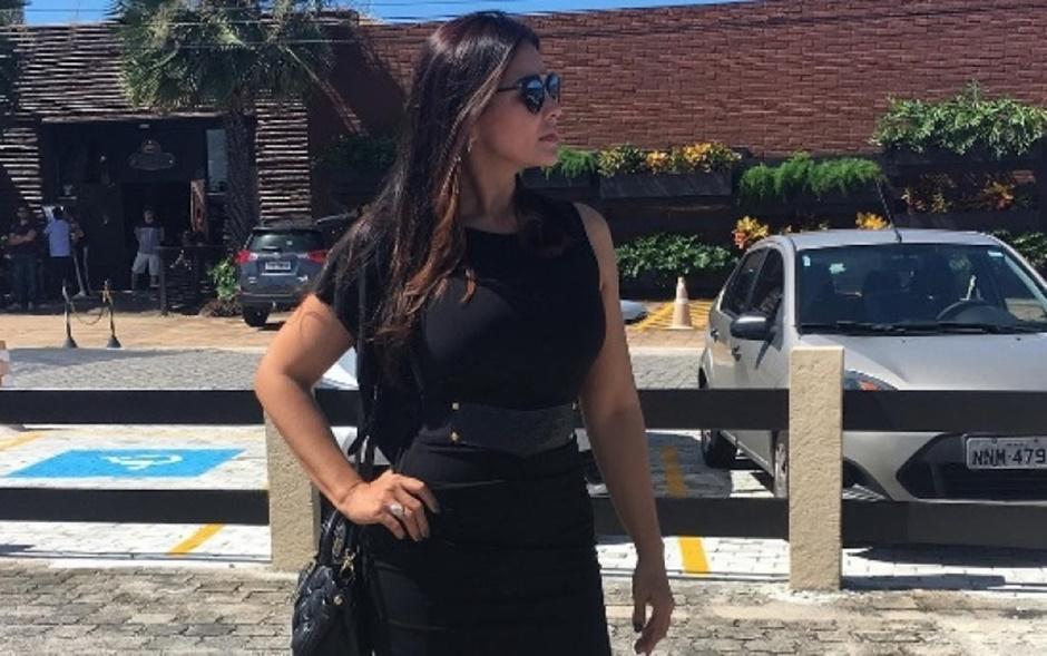 Mulher posta 'look do dia' para enterro de amiga e causa nas redes sociais