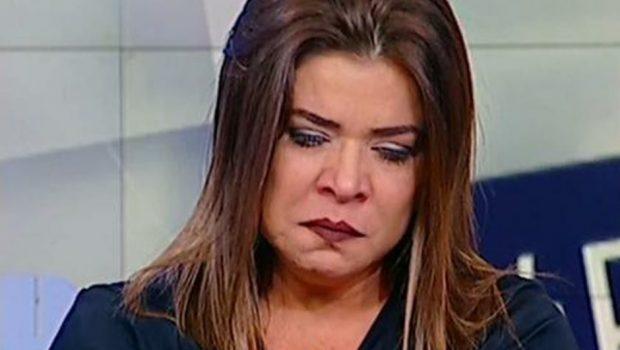 Mara Maravilha pede desculpas após ser acusada de homofobia