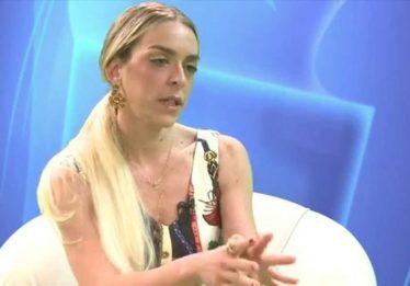 Socialite que promete doação de R$ 500 mil a Lula não paga nem condomínio