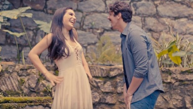 Kéfera estrela novo clipe da dupla Jorge e Mateus