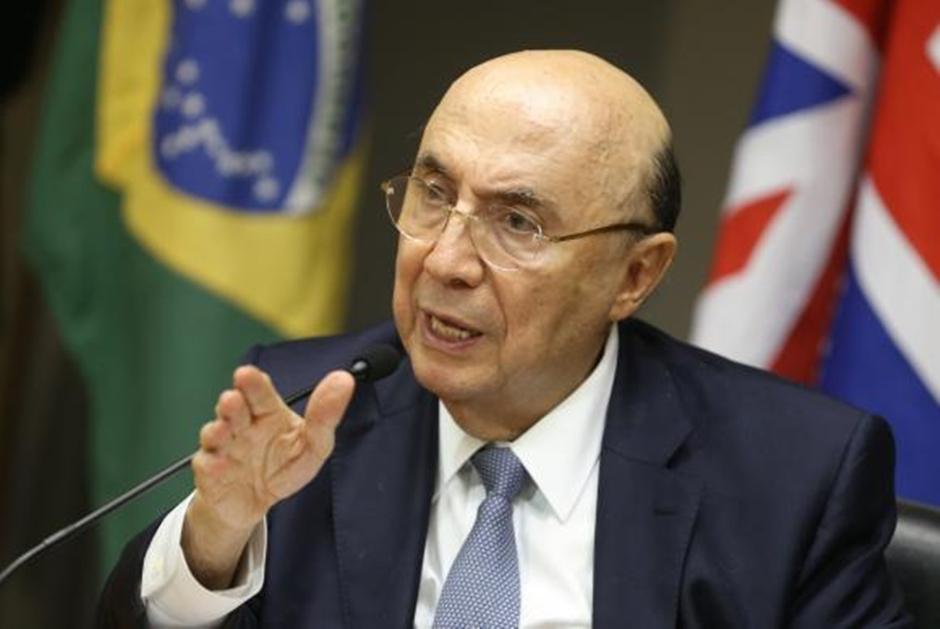 Brasil entrará 2018 com economia crescendo a um ritmo de 3%, diz Meirelles