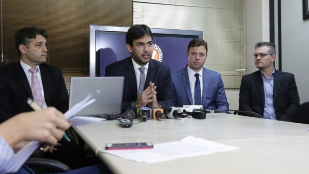 MPGO denuncia dez pessoas por esquema que desviou R$ 2 milhões do Mutirama e Zoológico