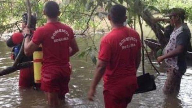 Naufrágio em Roraima deixa quatro mortos e é o terceiro no país em quatro dias