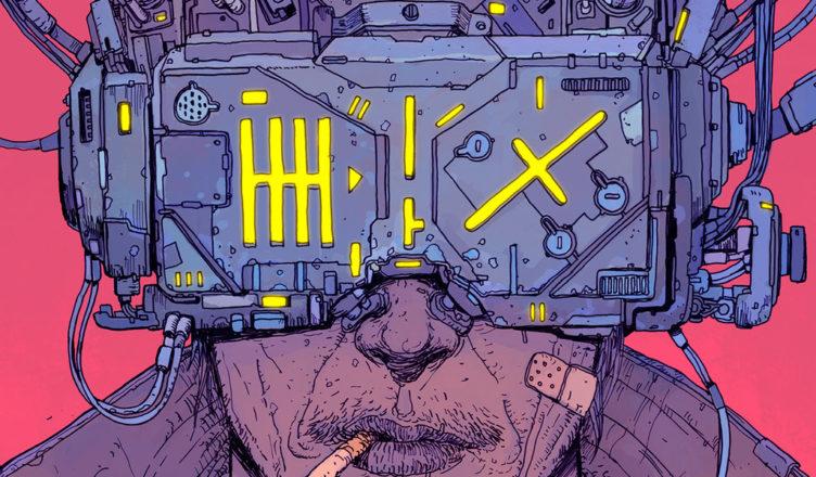 Diretor de Deadpool deve adaptar Neuromancer para os cinemas
