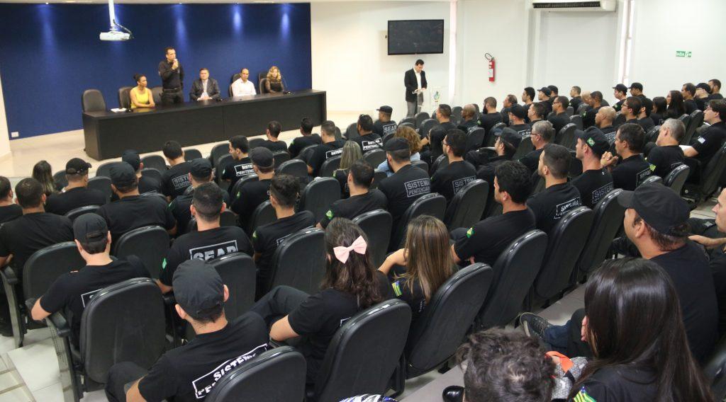 Governo de Goiás nomeia mais 577 agentes prisionais