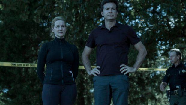 'Ozark', original da Netflix, é renovada para uma segunda temporada