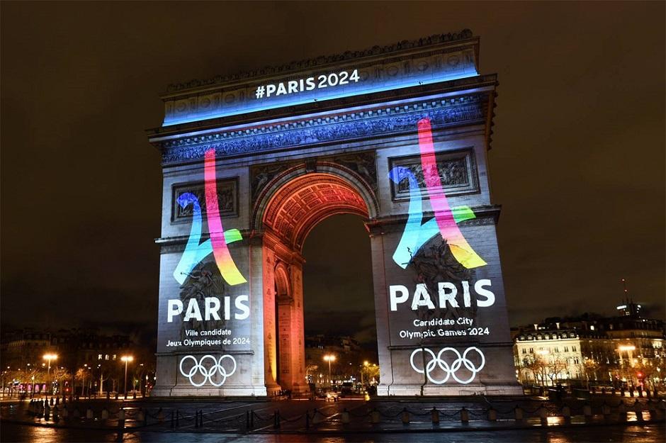 Comitê Olímpico de Paris vai considerar e-sports para os jogos de 2024