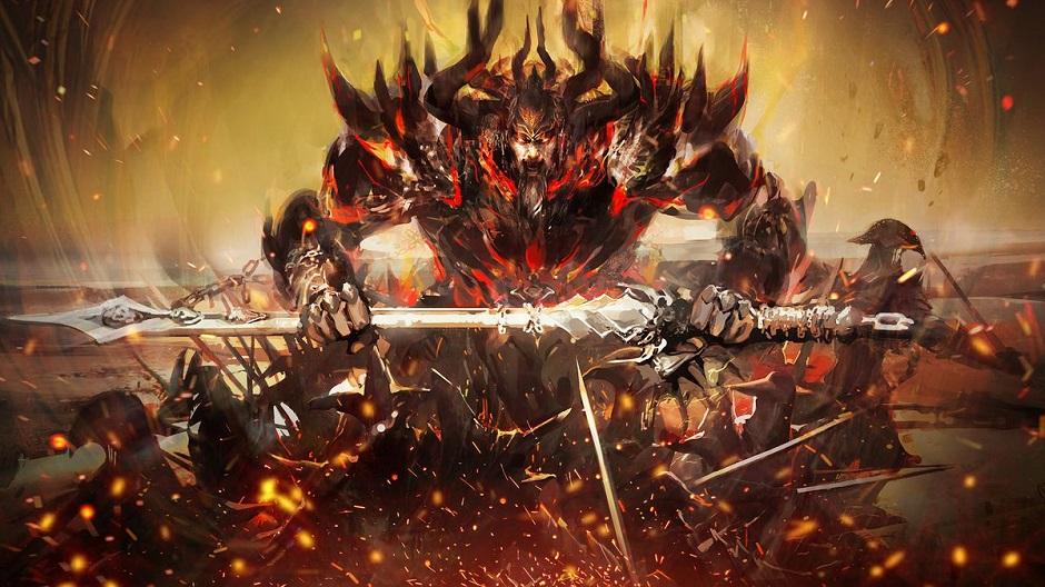 Guild Wars 2 anuncia nova expansão para setembro