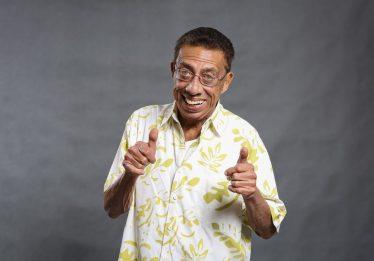 Morre aos 78 anos o ator Paulo Silvino