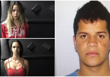 Suspeitos de envolvimento em tentativa de latrocínio de juiz em Goiânia são presos pela Rotam