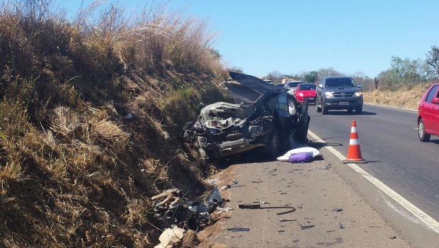 PRF registra aumento de mortes nas estradas no mês de julho