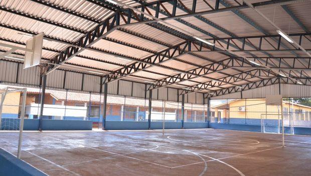 Goiás terá 63 novas escolas até o final de 2018