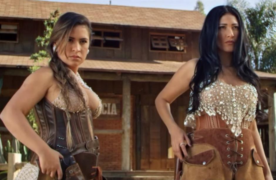 Simone e Simaria lançam clipe da música