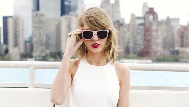 Taylor Swift: fotos são apagadas das redes da cantora e há mensagem misteriosa em site oficial