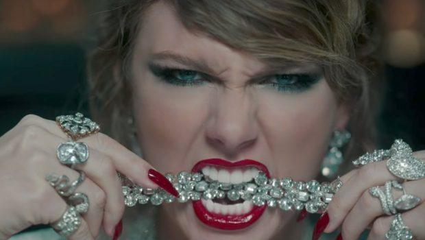 Taylor Swift lança clipe cheio de referências para novo single