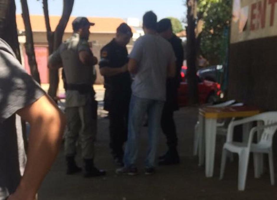 Homem suspeito de envolvimento em homicídio em Campinas morre em troca de tiros com a Rotam