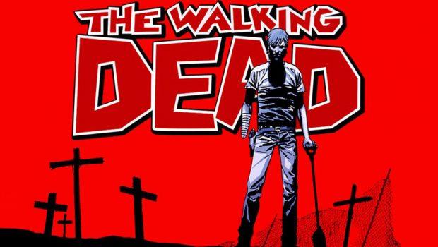 HQM interrompe publicação de The Walking Dead por tempo indeterminado