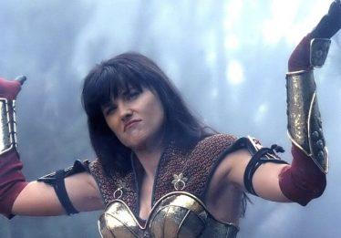 Remake de Xena: A Princesa Guerreira é cancelado