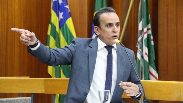 """""""Ministério Público fez acusações sem provas"""", afirma vereador Zander Fábio (PEN)"""
