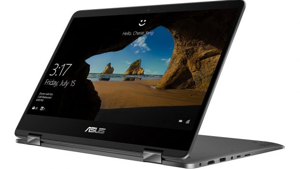 Asus anuncia novo PC 2 em 1 e gamer em Berlim