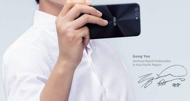 Zenfone 4 será revelado em Taiwan no dia 17 de agosto