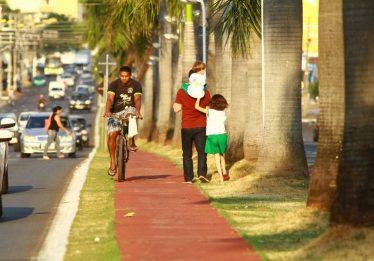 Projeto que obriga a utilização de capacetes por ciclistas é aprovado na Câmara de Goiânia