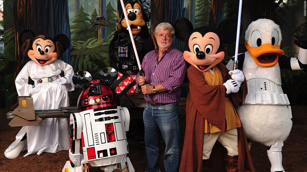 Produções Marvel e Star Wars devem mesmo integrar nova plataforma da Disney de forma exclusiva