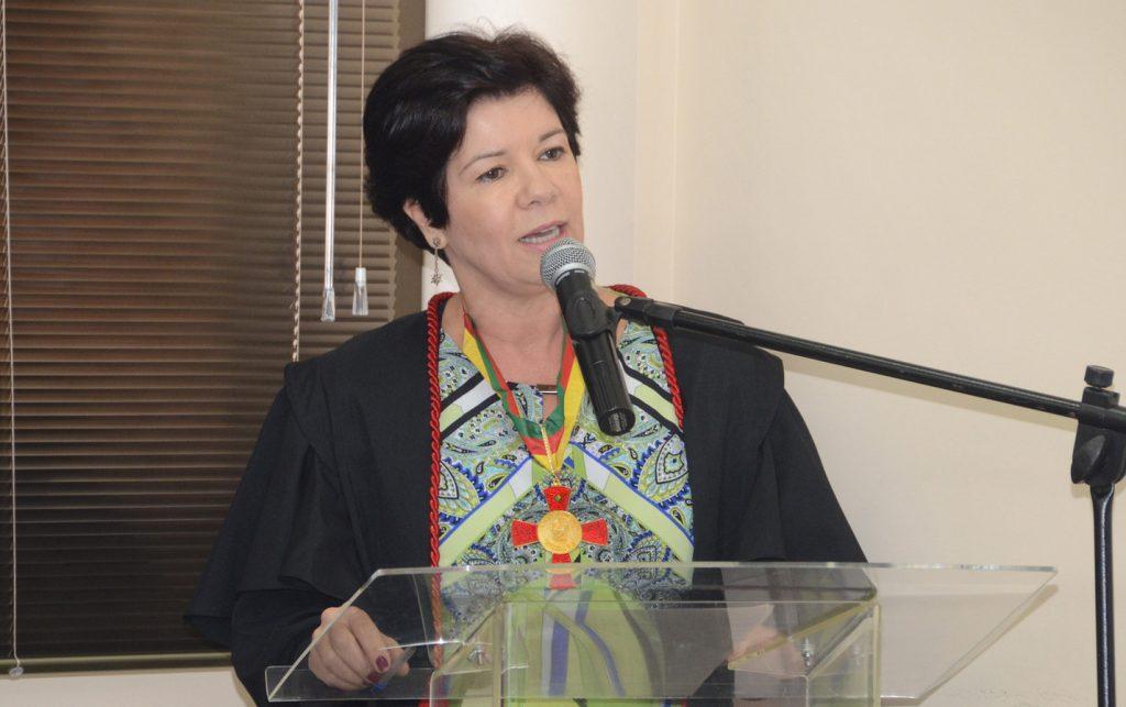 Procuradora de Goiás vai integrar equipe de Raquel Dodge no CNMP