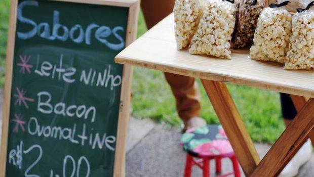 Vila Cultural Cora Coralina tem nova edição do Mercado das Coisas neste sábado