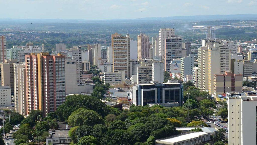 Goiânia tem primeiro salão de imóveis online