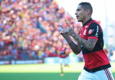 Flamengo vence o Sport por 2 a 0, se reabilita e assume quarta posição do Brasileiro