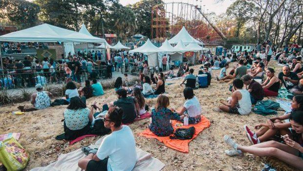PicNik Goiânia é realizado neste sábado no Parque Botafogo
